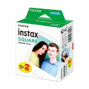 Картридж для камеры Fujifilm Instax Square (10x2PK)