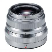 Fujifilm Fujinon XF 35mm F2 R WR (silver)