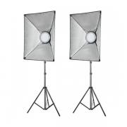 Комплект постоянного света FST LED-1682 Kit