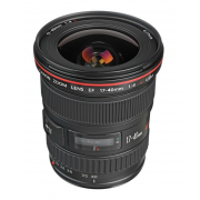 EF 17-40mm F4L USM (Art. 8806A007)