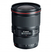 Объектив Canon EF 16-35mm F4L IS USM