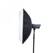 FEA-SB 6090 BW (прямоугольный софтбокс для студийных вспышек, размер 60х90 см, байонет Bowens)