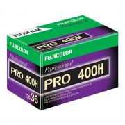Fujicolor PRO 400H 135-36 Professional (цветная негативная пленка, для машинной проявки, формат 135 (24х36мм), 36 кадров, чувствительность ISO 400)