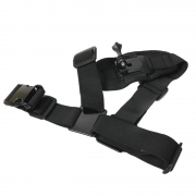GPM-390 Крепление на плечо (для экшн-камер GoPro)