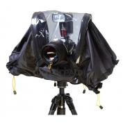 RC705 (для зеркальных фотокамер с установленным объективом с фокусным расстоянием до 200 мм и внешней фотовспышкой)