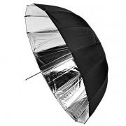 GB Deep silver L (серебристый на отражение, 130см.)