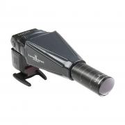 LQ-115 Snoot XTR (коническая насадка-снут для внешней вспышки с выдвижным телескопическим экстендером)