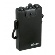 PS-300C Power Pack (внешний батарейный блок для фотовспышек Canon Speedlite 580EX/580EX II/MR-14EX/MT-24EX, Nissin Di-866C Professional)