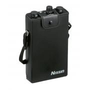 PS-300N Power Pack (внешний батарейный блок для фотовспышек Nikon Speedlight SB-800/SB-900, Nissin Di-866N Professional)