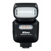 Speedlight SB-500 (Ведущее число 24 при ISO 100, питание АА - 2шт., вес 226г.)