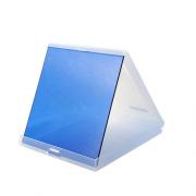 Квадратный фильтр Fujimi P-серии - COLOR BLUE - Фильтр цветной синий