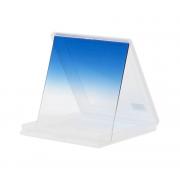 Квадратный фильтр Fujimi P-серии - GRADUAL BLUE - Фильтр градиентный синий