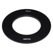 Кольцо-адаптер Fujimi 52 мм для установки держателя квадратных фильтров P-серии на объектив