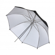 Зонт Fujimi FJU562-33 Зонт белый на отражение