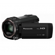 Panasonic HC-V770EE-K (black)