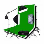 Комплект постоянного света FST Studio Kit