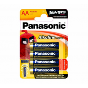 Panasonic AA Alkaline Power