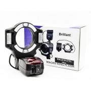 Фотовспышка Falcon Eyes DMAF20 iTTL Nikon Macro Ring Flash