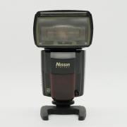 Nissin Di-866 Mark II (Canon)