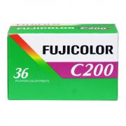 Фотопленка Fujifilm Fujicolor C200 - 200/135-36