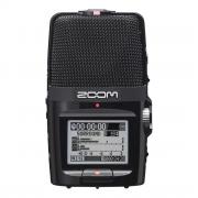 Аудиорекордер Zoom H2n