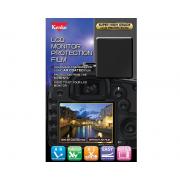 """Защитная пленка Kenko 3"""" для видеокамер Sony"""