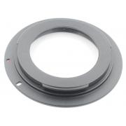 Переходное кольцо Canon EOS - M42
