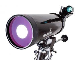 Телескоп Sky-Watcher BK MAK80EQ1-2