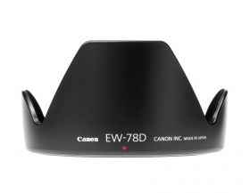 EW-78D для EF 28-200mm F3.5-5.6 USM/EF-S 18-200mm F3.5-5.6 IS (Art. 4677A001)