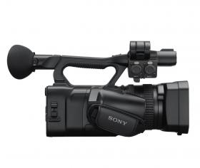 Видеокамера Sony HXR-NX200 Professional Camcorder-8