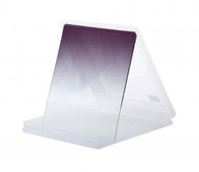 Квадратный фильтр Fujimi P-серии - GRADUAL GREY - Фильтр градиентный серый
