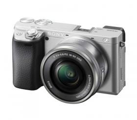 Sony Alpha ILCE-6400LS