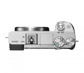 Sony Alpha ILCE-6400LS-3