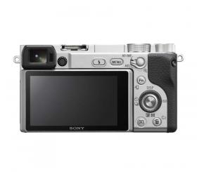Sony Alpha ILCE-6400LS-5