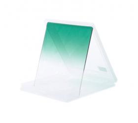 Квадратный фильтр Fujimi P-серии - GRADUAL GREEN - Фильтр градиентный зеленый