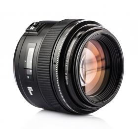 Объектив YongNuo AF 85mm F1.8 (Canon EF)
