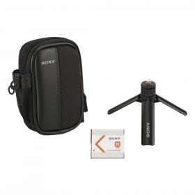 ACC-CTBN Accessory Kit (аккумулятор NP-BN1, сумка LCS-CTBN, миништатив VCT-ACA)