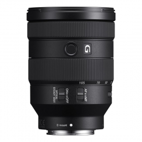 Объектив Sony SEL-24105G FE 24-105mm F4 G OSS-2