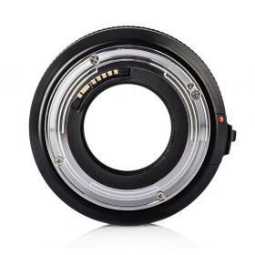 Объектив YongNuo AF 85mm F1.8 (Canon EF)-4