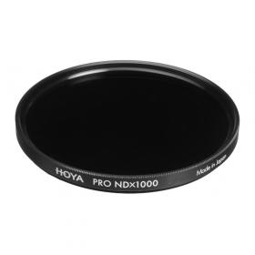 Светофильтр нейтрально-серый Hoya 58 ND1000 PRO