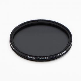 Светофильтр поляризационный Kenko 67 PL Circular Slim (поляризационный)