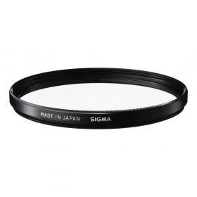 Светофильтр ультрафиолетовый Sigma 86 UV WR