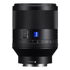 Объектив Sony SEL-50F14Z Planar T* FE 50mm F1.4 ZA-3