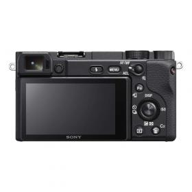 Sony Alpha ILCE-6400 Body (black)-11