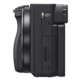 Sony Alpha ILCE-6400 Body (black)-2