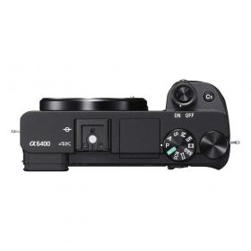 Sony Alpha ILCE-6400 Body (black)-5
