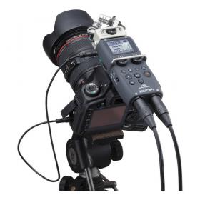 Аудиорекордер Zoom H5-3