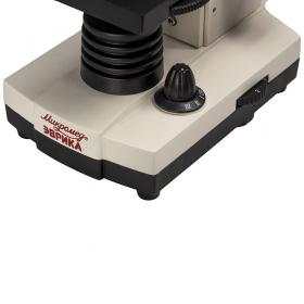 Микромед Эврика 40х-1280х с видеоокуляром-10