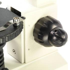 Микроскоп Микромед Эврика 40х -1280х-7