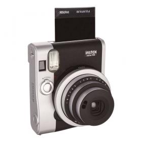 Fujifilm Instax Mini 90 (black)-5